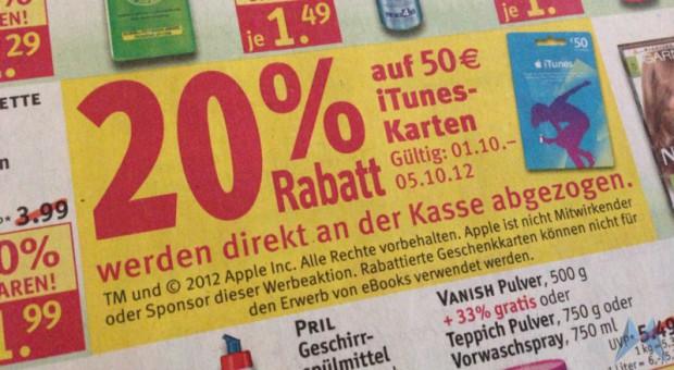 50 Euro Minus 20 Prozent