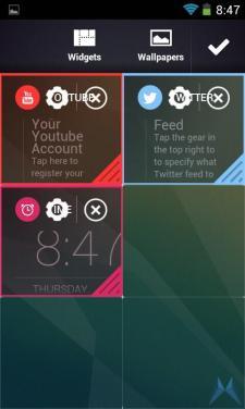 Chameleon Launcher for Phones (10)