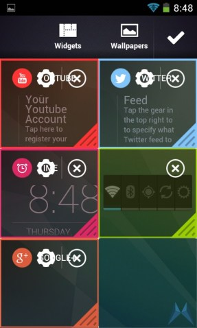Chameleon Launcher for Phones (12)
