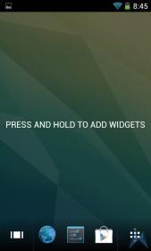 Chameleon Launcher for Phones (3)