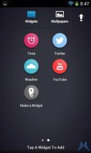 Chameleon Launcher for Phones (9)