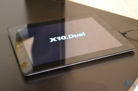 TOUCHLET Tablet-PC X10.dual test (1)