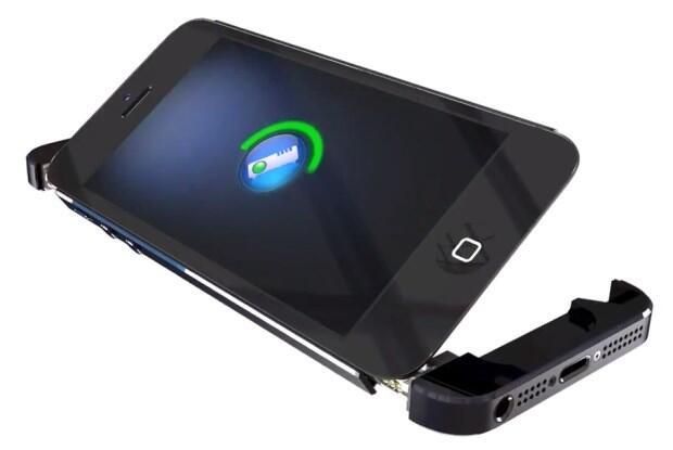 iphone konzept 5s