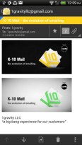 k10 mail android screen (3)