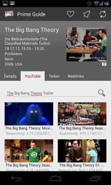 Prime Guide TV Zeitschrift 2012-12-19 14.12.12