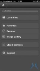 File Manager Pro iOS (2)
