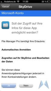 File Manager Pro iOS (8)