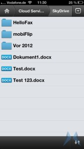 File Manager Pro iOS (9)