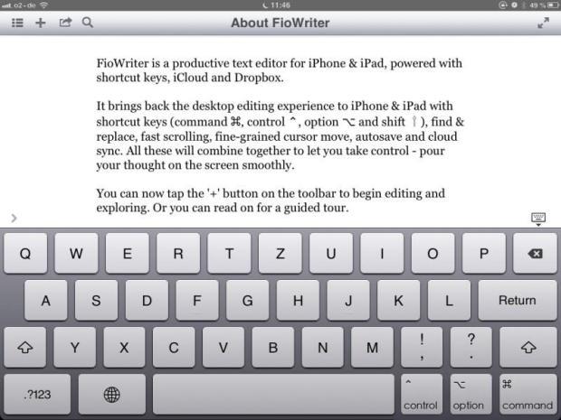 fiowriter