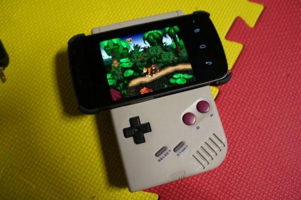 gameboy phone 1