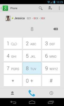 Google Messenger6 13