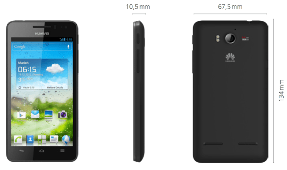 Huawei G615 Android (1)