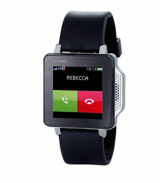 PX-1730_4_simvalley_MOBILE_Armband-Handy_PW-315.touch_mit_Uhr_und_Mediaplayer 3