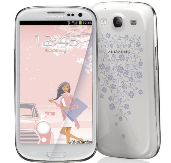 Samsung La Fleur Kollektion (1)