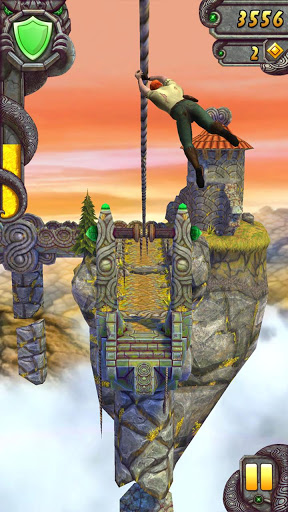 Temple Run 2 Seil