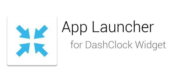 AppLauncher for DashClock (5)