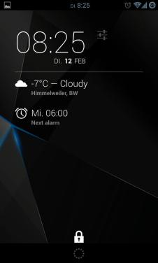 DashClock Widget 2013-02-12 08.25.17