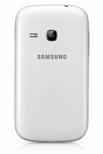 GALAXY Young Product Image (4) 2