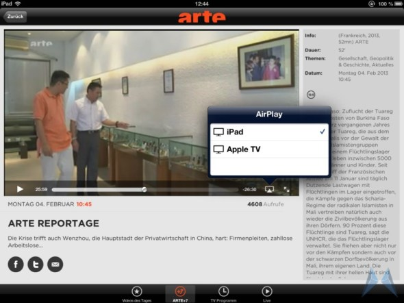 ipad screen apple tv (2)