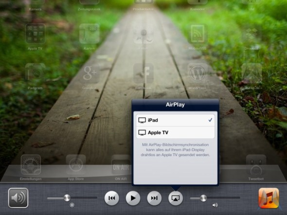 ipad screen apple tv (3)