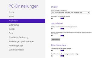 samsung ativ tab windows rt 15