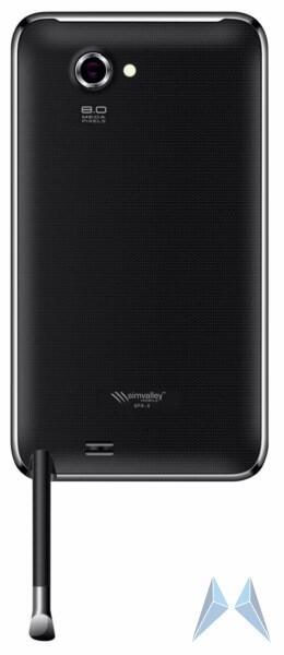 simvalley MOBILE Dual-SIM-Smartphone SPX-8 DualCore 5_2 (3)