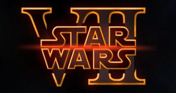 Star Wars Episode VII Trailer 2015