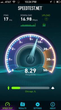 speedtest 3