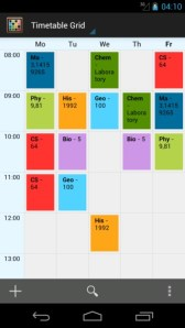 timetable android (3)