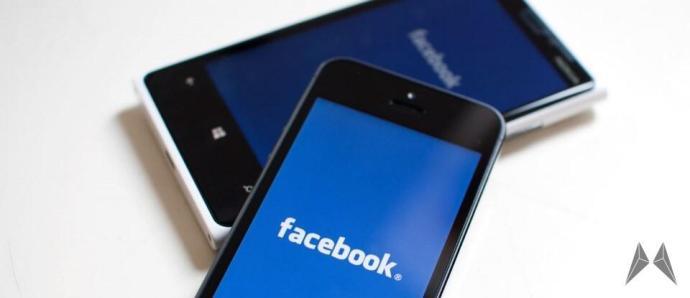 Facebook Smartphones