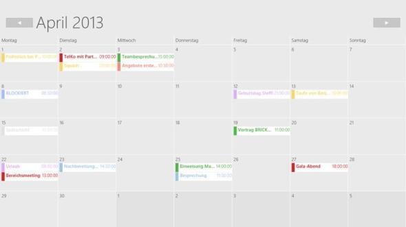 gmail calendar