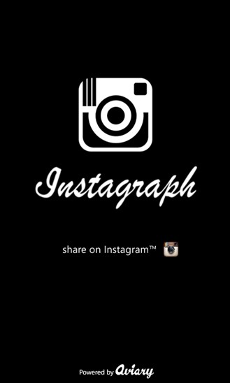Instagraph 1