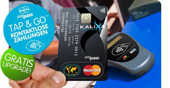 Kalixa App