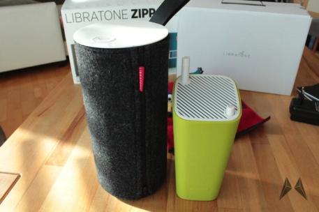 Libratone ZIPP IMG_2206