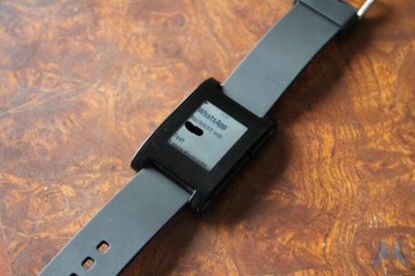 Pebble Smartwatch (12)