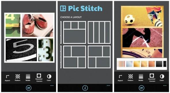 pic stitch