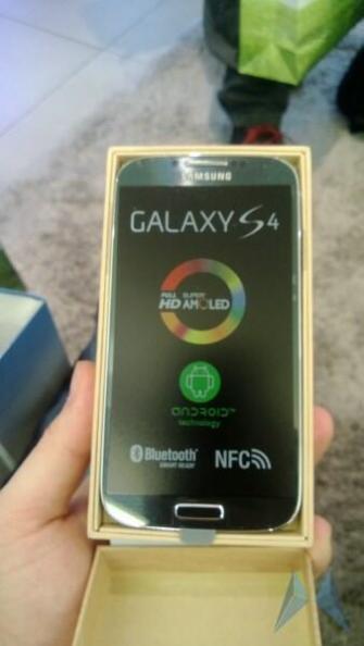 Samsung Galaxy S4 (13)