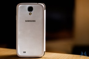 Samsung Galaxy S4 (2)