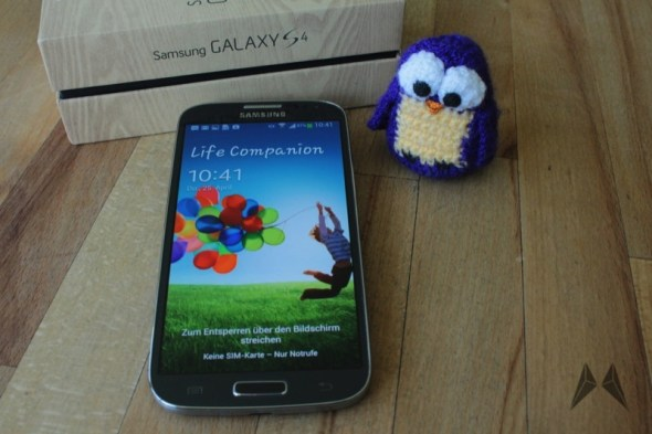 Samsung Galaxy S4 IMG_2283