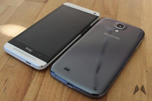 Samsung Galaxy S4 vs. HTC One IMG_2324