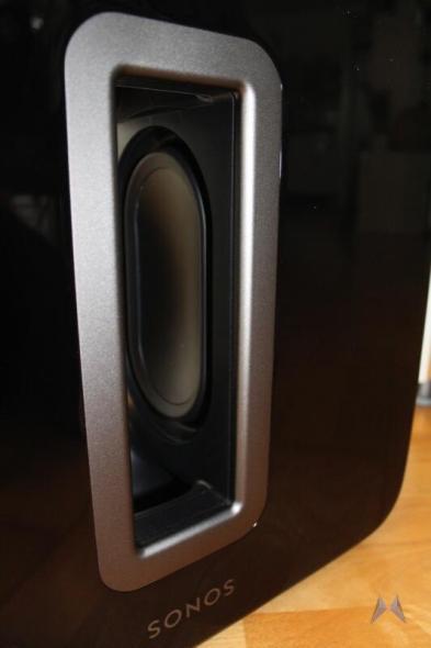 Sonos Playbar SUB IMG_2072