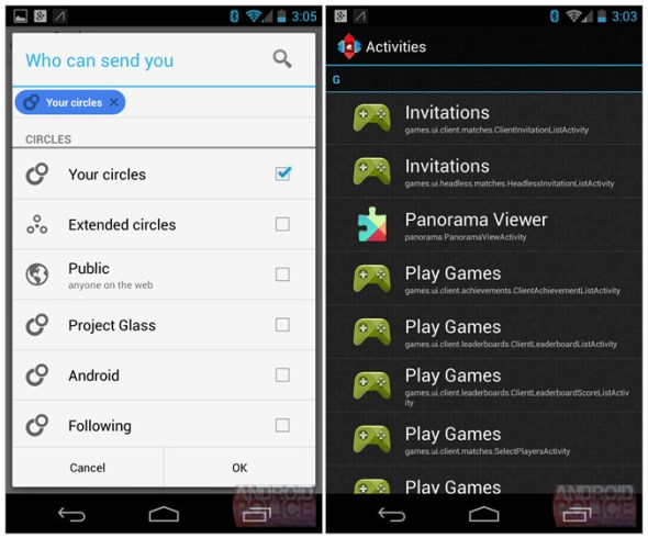 google play games services apk