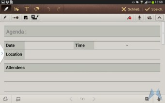 Samsung Galaxy Note 8.0 Screenshot (5)