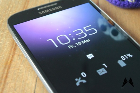 Samsung Galaxy S4 Info IMG_2490