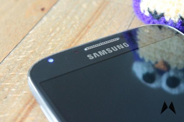 Samsung Galaxy S4 LED IMG_2487
