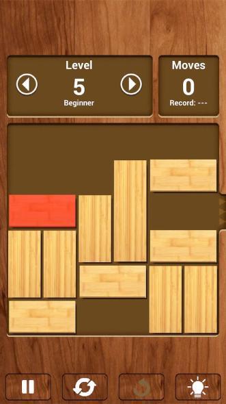 Unblock Classic Screenshot