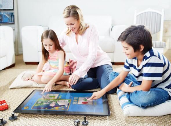 Horizon_mit_Kindern 2
