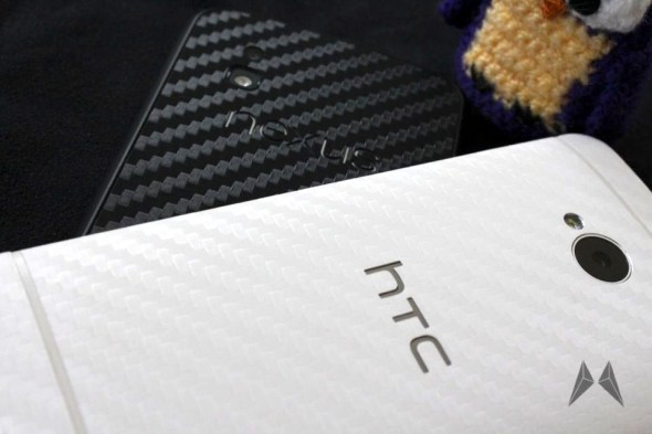 iCarbons HTC One IMG_3043