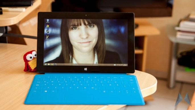 Microsoft Surface Pro Tablet Test (7)