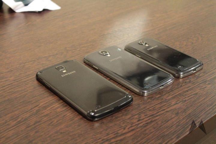 S4 Active S4 und S4 Mini IMG_2872
